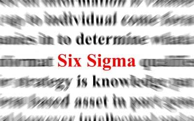 Was ist Six Sigma?