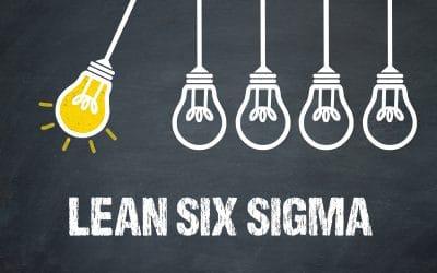 Was ist Lean Six Sigma?