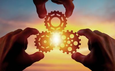 Kolaborative Beziehungen in 5 Schritten
